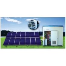 그린홈 100만호 보급사업 /태양광,지열,태양열