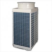 공기열원 온수기