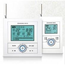 무선 각방온도조절시스템
