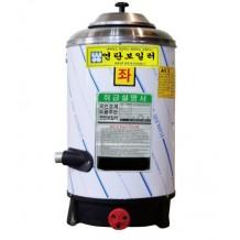 연탄보일러(1구3탄/막통)