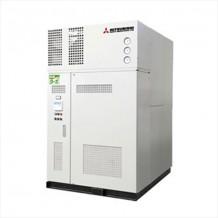 [미쓰비시] 폐열회수 터보히트펌프