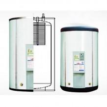 간접식전기온수기(열교환)