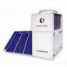 태양열하이브리드 냉/난방시스템