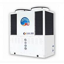 하이브리드 히트펌프시스템