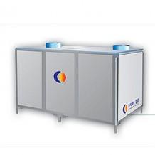 냉/난방 열회수환기시스템
